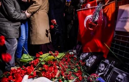 Attentat à Istanbul dans une discothèque: L'auteur a été identifié