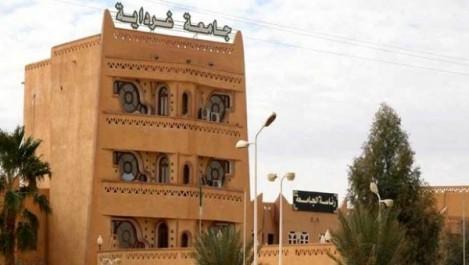 Ghardaïa: réception de deux nouveaux instituts universitaires