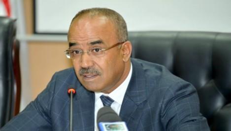 Circonscriptions électorales dans les wilayas déléguées: Le département de Bedoui exclut tout changement