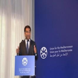 L'Algérie participe au Forum régional de l'Union pour la Méditerranée à Barcelone