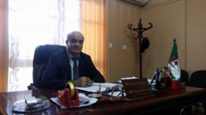 Abdelhalim bouachri, directeur d'Algérie télécom à bouira «Le taux de pénétration d'internet à 38% reste faible»