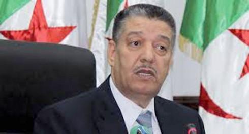 Abdelmalek Boudiaf à Blida: «L'Algérien doit cesser d'aller se faire soigner chez des charlatans à l'étranger»