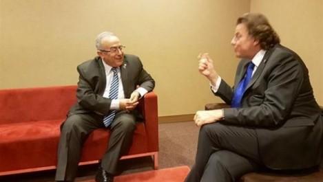 Il y a beaucoup de possibilités pour renforcer la coopération algéro-néerlandaise (MAE Pays-Bas)