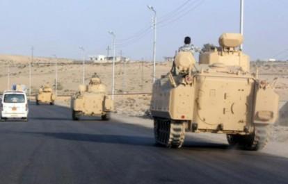 Egypte: huit personnes tuées dans une attaque au camion piégé