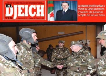 La stabilité et la quiétude de l'Algérie restent au-dessus de tout