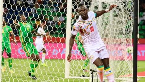 CAN 2017: le Sénégal à l'aise face au Zimbabwe file en quarts de finale