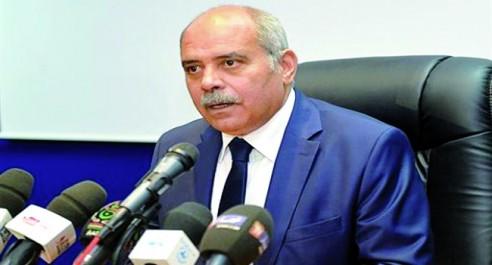 Tlemcen: Lancement de plusieurs projets par le ministre des Ressources en eau et de l'Environnement