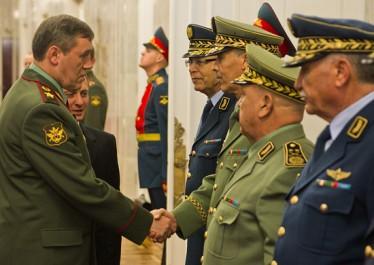 Algérie-Russie : La nouvelle alliance qui pourrait changer la donne en Libye ?