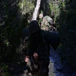 Alerte- Deux «dangereux» terroristes arrêtés par l'Armée à Tizi-Ouzou