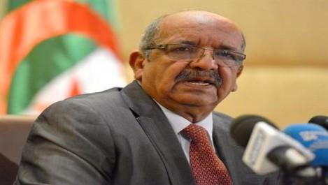 L'Algérie abritera la prochaine réunion ministérielle des pays voisins de la Libye.