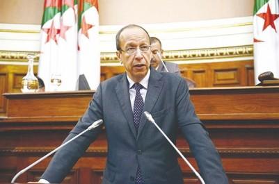 Le ministre de l'agriculture à Boumerdès: La consommation des produits maraîchers hors saison se paye
