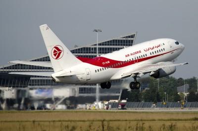 Transport aérien: une nouvelle desserte Ouargla-Tunis en février prochain.