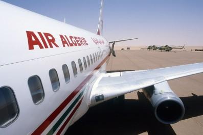 Certification d'Air Algérie