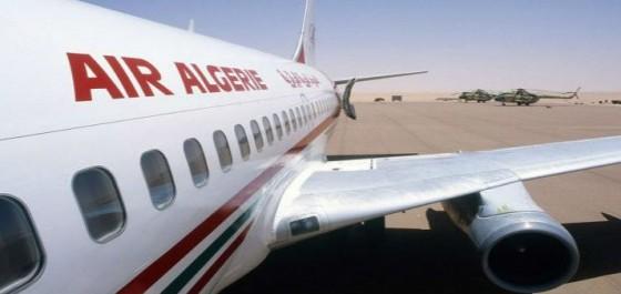 Décès d'un passager à bord d'un vol Alger-Montréal.