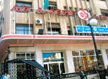 Augmentation des salaires des employés d'Air Algérie