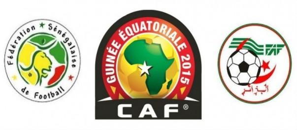 Algérie – Sénégal streaming live Lundi 23 janvier à 20:00