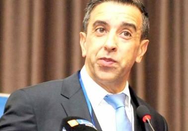 FCE : Ali Haddad admet que la diversification est «très complexe».