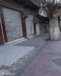 Bordj-Menaiel, les Issers et Dellys: Second jour de grève des commerçants