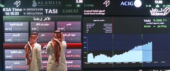 Le pétrole remonte, l'Arabie Saoudite aurait limité sa production.