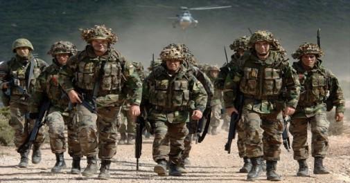 Face aux perturbations économiques, sociales et sécuritaires…: L'armée dresse le rempart