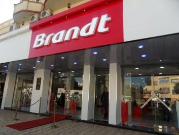 Oran: Brandt Algérie inaugure son 50ème store