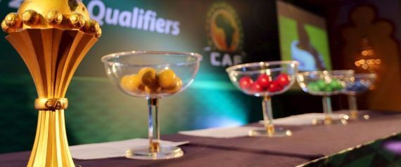 Eliminatoires de la CAN 2019: l'Algérie dans groupe D avec le Togo, le Bénin et la Gambie.