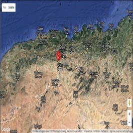 Violente secousse tellurique enregistrée à Bordj Bou Arreridj