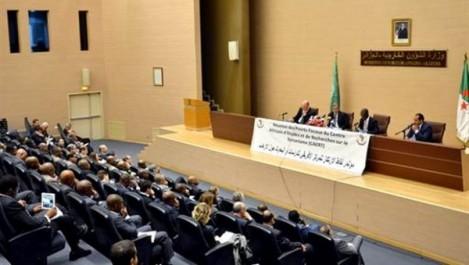 Libye: Les pays voisins évaluent la capacité à contrôler leurs frontières.