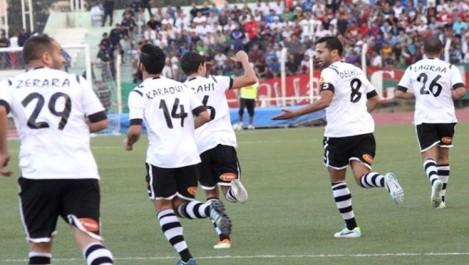 Ligue 1 Mobilis – 16e journée : l'ES Sétif nouveau dauphin du MC Alger.
