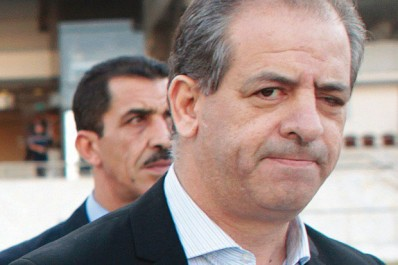 Béjaïa – Ould Ali El Hadi inaugure le château de la comtesse