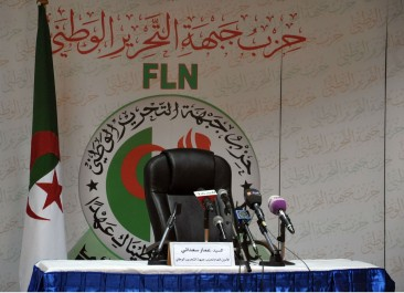 Contestation, déception et menace de démission au FLN: L'onde de choc des législatives