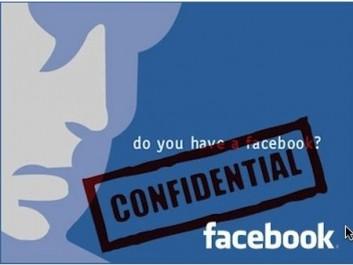 Protéger ses données personnelles sur Facebook: mode d'emploi!