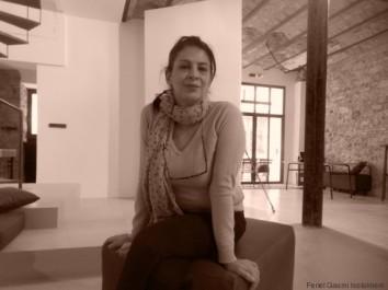 Feriel Gasmi Issiakhem, designer aux multiples inspirations.