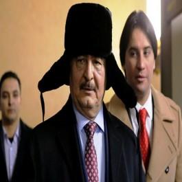 Libye: La Russie va armer Haftar via l'Algérie, selon un think tank russe