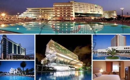 120 milliards de dinars consacrés à la modernisation de 66 unités hôtelières