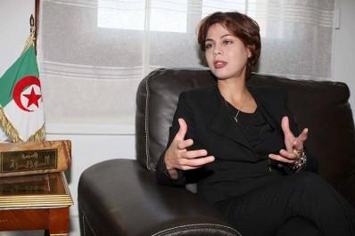 Privatisation d'Algérie télécom, prix de la 3G et satellites algériens: Les annonces de Houda Feraoun