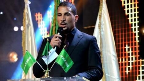 Algerian Olympic and Sports Awards-2016: Makhloufi, Rouba et Melih, sacrés meilleurs athlètes.
