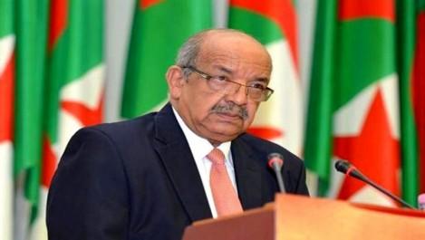 M. Messahel représentera le président Bouteflika au Sommet de la solidarité sur les Refugiés à Kampala jeudi et vendredi