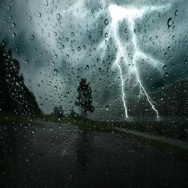 Alerte météo : Les intempéries se poursuivront dans les régions Ouest et Centre-Ouest du pays