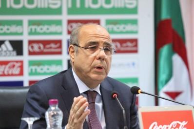 Mohamed Raouraoua perd son poste au sein du comité exécutif de la CAF, remplacé par le Marocain Fouzi Lekjaa