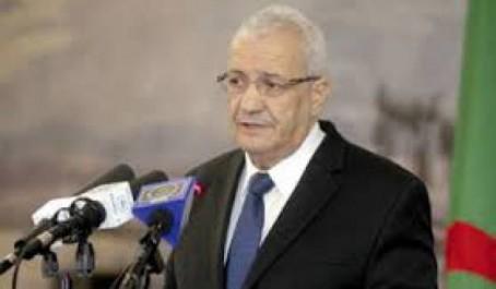 """Il s'exprime sur les émeutes de Béjaïa depuis Tamanrasset: Mohamed Saïd : """"Il y a risque de contagion"""""""