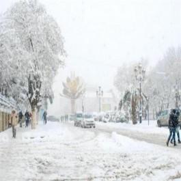 Alerte Météo: De la neige sur tout le nord du pays dès jeudi soir