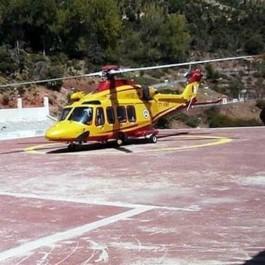 La protection civile se dote de six nouveaux hélicoptères: Les pompiers prennent de l'altitude