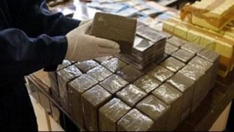 Un réseau de narcotrafiquants démantelé à el Tarf: 75 kilogrammes de drogue saisis