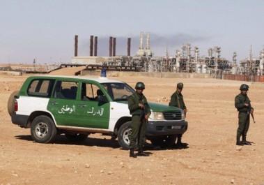 Prise d'otages à Tiguentourine : La justice ouvre le dossier à Alger