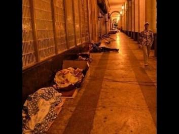 Tlemcen: Des repas chauds pour les SDF