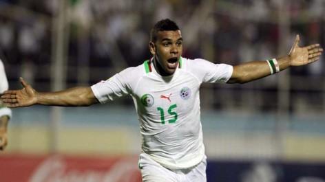 Soudani meilleur buteur des Verts en 2016.