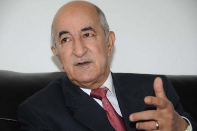 Abdelmadjid Tebboune remplace par intérim Bekhti Belaïb, malade, à la tête du ministère du Commerce