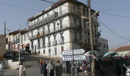 Tentative de pillages à Tiaret