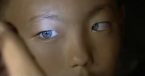 Un enfant d'une nouvelle espèce humaine vit en Chine
